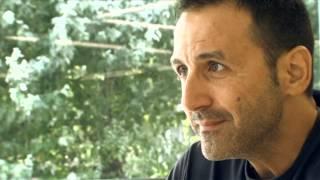 Toni Soldevila escenas Cine-TV