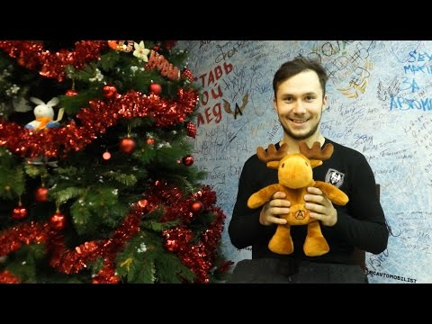 Новогодние истории: Анатолий Голышев # 15