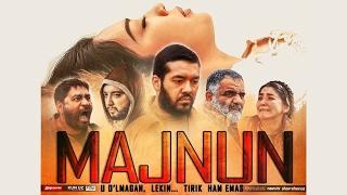 Majnun (uzbek kino) | Мажнун (узбек кино)