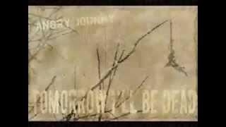 Angry Johnny And The Killbillies-Tomorrow I'll Be Dead