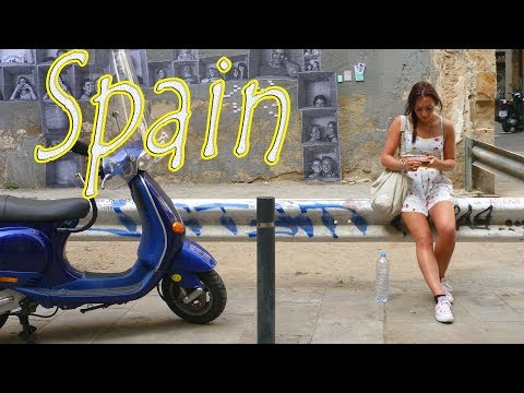 Spain. Interesting Facts About Spain