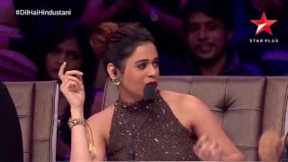 Dil Hai Hindustani | Shalmali Kholgade Rapping!