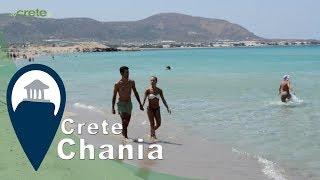 Crete   Falassarna Beach