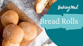 How to make ploughman picnic rolls by allinson
