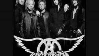 Aerosmith - Living on the Edge