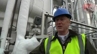 ELN - Can frozen air help store energy? | Energy Live News