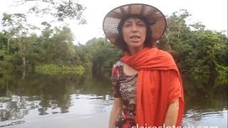 Vidéo : La 4ème partie du cycle féminin !!