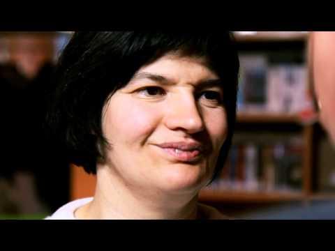 Ver vídeoSindrome di Down: Un mondo di auguri