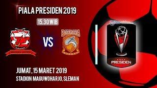Live Streaming Madura United Vs Borneo FC Jumat Pukul 15.30 WIB Live di Indosiar