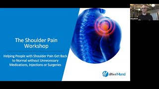 How to fix your shoulder pain