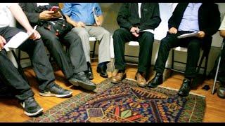 Crean grupo de ayuda a hombres para que sean menos machistas