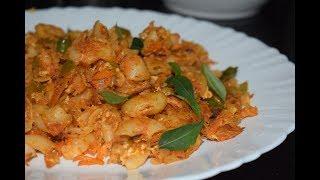 Indian-Style Egg Macaroni Pasta Recipe in Malayalam   Macaroni with Egg   Indian Style Recipes