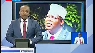 Self-declared NRM general Miguna Miguna expected in Nairobi tomorrow