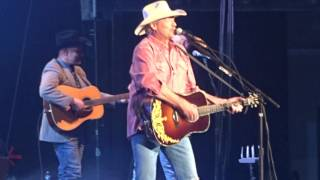 Alan Jackson - Where I Come From, live at Duluth Infinite Center, 28 January 2017