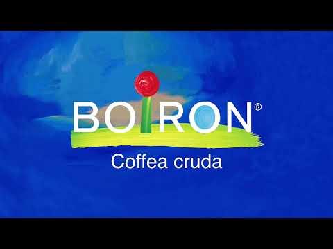 Boiron, Single Remedies, 小粒咖啡,30C,约80丸