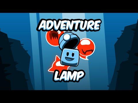 Adventure Lamp Launch Trailer thumbnail