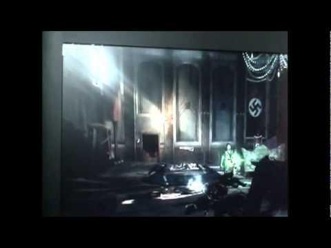 Vidéo de Michel J. Lévesque