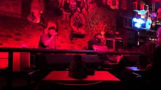 "Brandon Santini & Victor Wainwright @Memphis Rum Boogie ""Yes My Darling"""