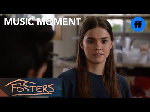 "The Fosters | Season 5, Episode 2 Music: ""Talk To Trees"" | Freeform"