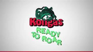 Kongas   Ready To Roar