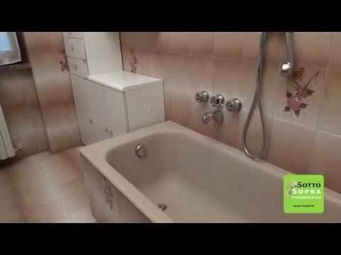 ceramizzante smalto per vasca da bagno