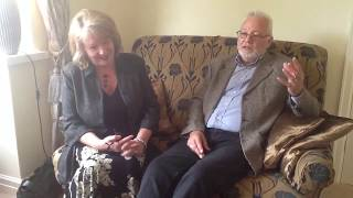 Jan and Mike gastric band hypnotherapy Andrew Nelson