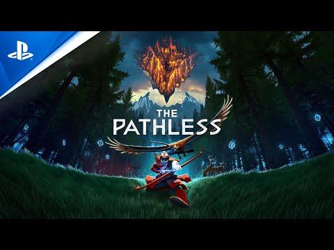 صورة The Pathless تصدر في 12 نوفمبر لأجهزة PC/PS4/PS5