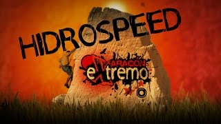 preview picture of video 'ARAGON EXTREMO HIDROSPEED'