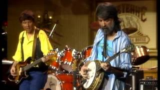 Nitty Gritty Dirt Band - Randy Lynn Scruggs Rag