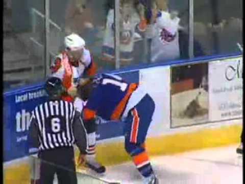 Tyler McNeely vs. Marc-Andre Bourdon