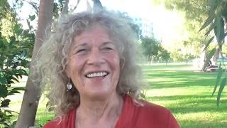 """דבורה ורדית בר אילן-חיבור נכון לרצון -בית ספר לזוגיות -""""גינה עם השקעה מתמדת של טיפוח, טיפול והש"""