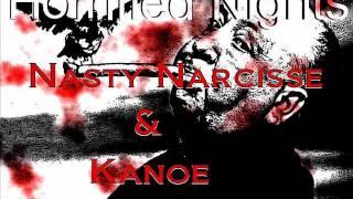 Horrified Nights - Nasty Narcisse & Kanoe