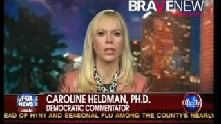 Afghanistan, Bill O'Reilly, Fox News, 2009