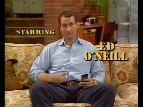 Video trailer för Married with Children Theme Song