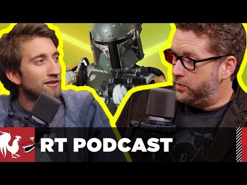 RT Podcast: Ep. 355 - Annoying Star Wars Moments