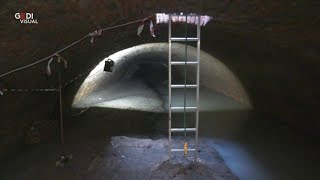 Modena, con il Fai sottoterra per scoprire la città sotterranea