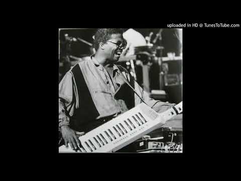 Herbie Hancock - Wiggle-Waggle (1969)
