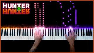 Descargar Departure Hunter X Hunter 2011 Op Piano Mp3 Gratis Mimp3