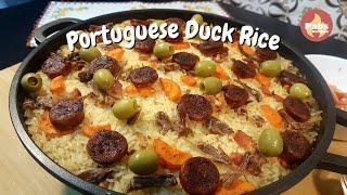 Duck Rice 🦆