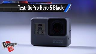 GoPro Hero 5 Black: Die neue Spitzen-Cam im Test