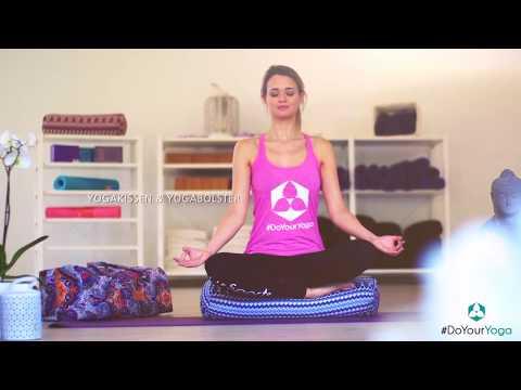 Yoga Zubehör: Das perfekte Hilfsmittel für Deine Yoga Übungen