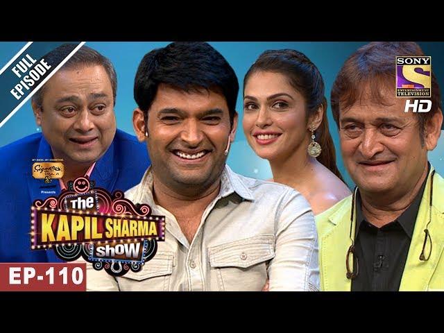 The Kapil Sharma Show – Episode 110 – May 28th 2017 | Mahesh, Medha Manjrekar