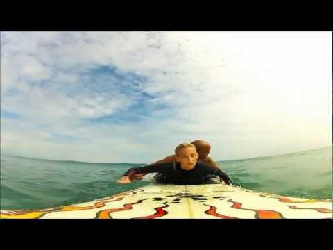 Tandem Surfing Cobra