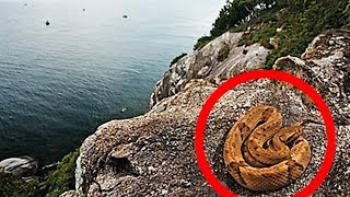 18 Most Mysterious Islands on Earth
