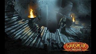 Warspear Online Champions Coliseum Heroic 26 lvl Solo