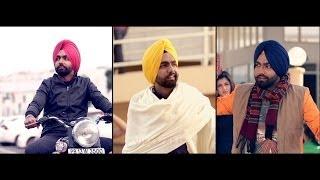 Bullet vs Chammak Challo - Ammy Virk | New Punjabi Songs | Full Video | Latest Punjabi Song