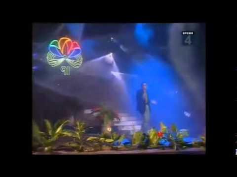 Мурат Насыров Луна Ялта 1991год
