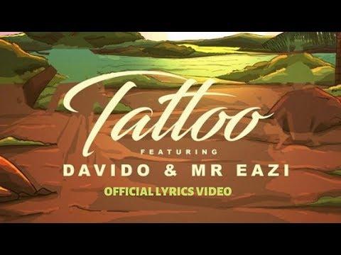 Del B Tattoo Feat Davido  Mr Eazi