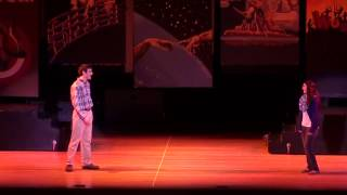 Let Love Grow - 2013 Williams High School Musical Revue- Act 1, Part 9
