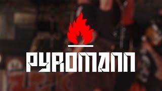 Video Pyromann - Síť (OFFICIAL MUSIC VIDEO)
